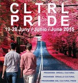 Dia Internacional de l'Orgull LGTB ''Barbacoa d'estiu''