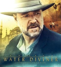 El maestro del agua