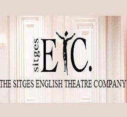 Espectacle de nadal Sitges English Theatre Company