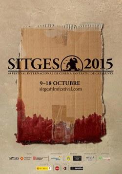 Inauguració de la 47ª edició de Sitges Festival Internacional de Cinema Fantàstic de Catalunya 2015
