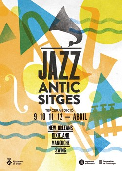 Jam Session Jazz Antic Sitges