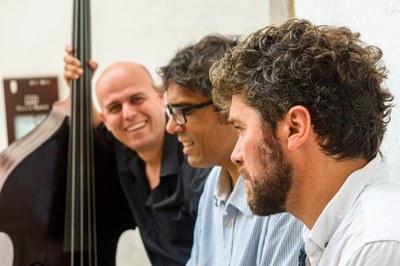 Jazz al Cau / Sitgestiu