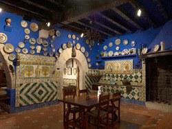 Jornada de portes obertes al Cau Ferrat, Museu Maricel i Can Rocamora