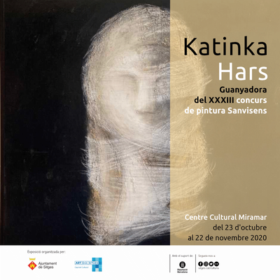Exposició 'Katinka Hars'
