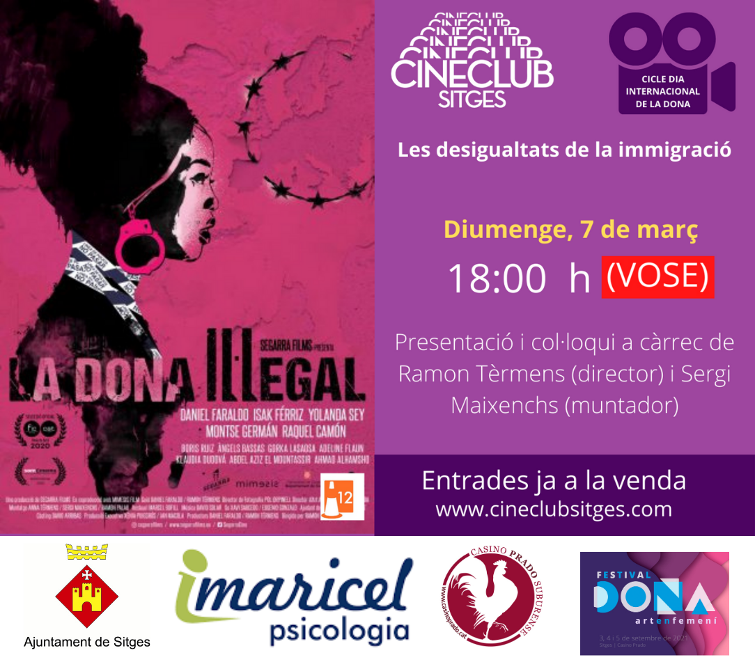 'La Dona il·legal'