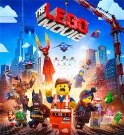 La Lego pel.lícula (Castellà)