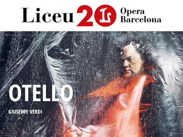 LiceuBib: Xerrada sobre 'Otello'