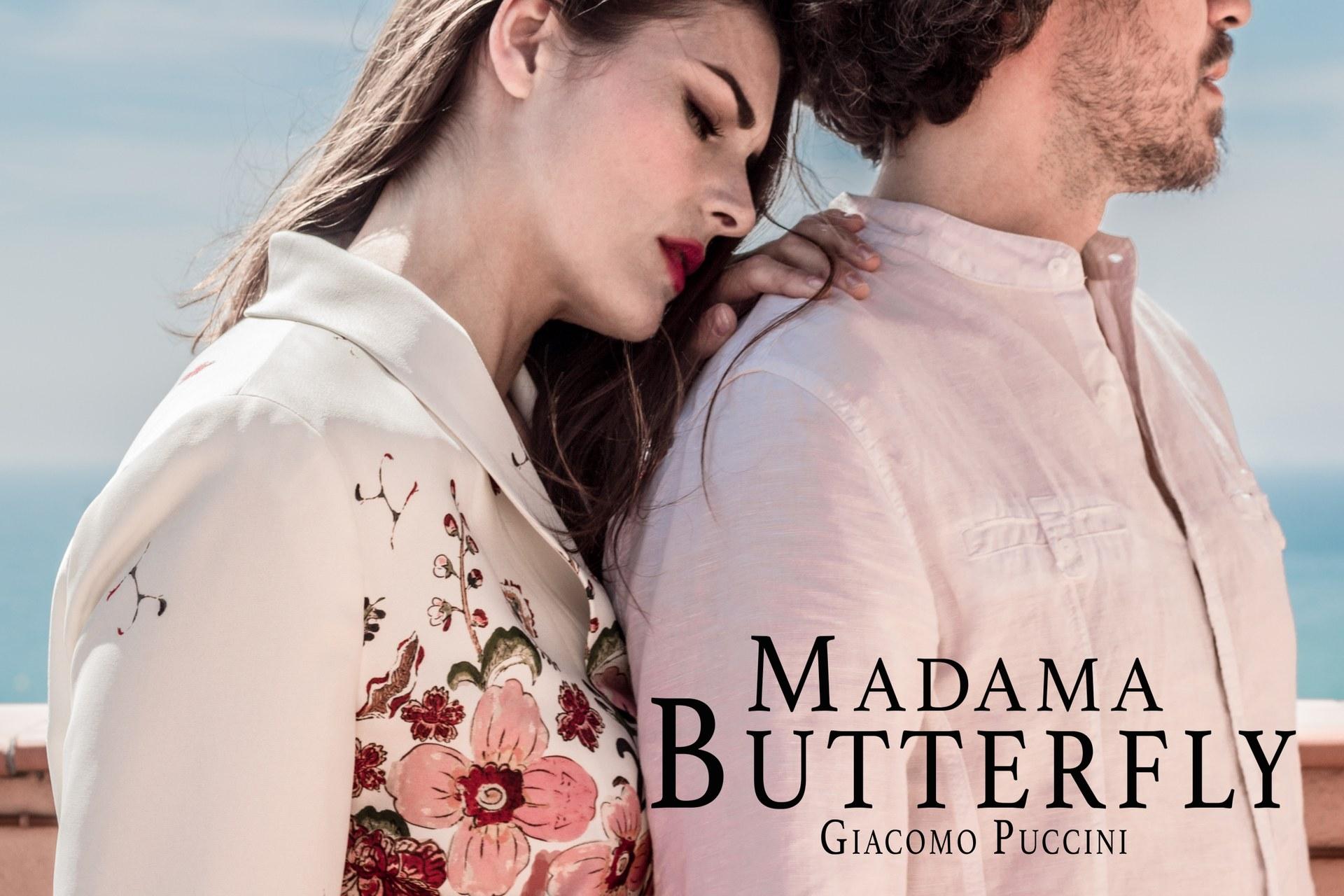 Madama Butterfly - Sitgestiu