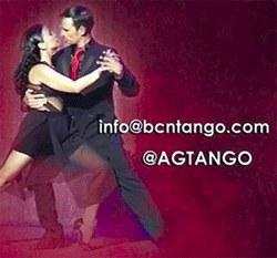 Milonga de Tango by A&G Tango