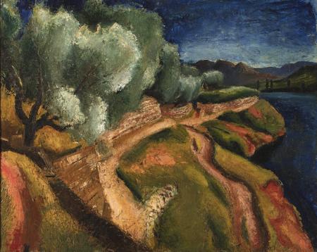 Miquel Villà, la pintura sense atzar
