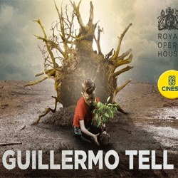 Òpera en directe per cinemes: Guillermo Tell