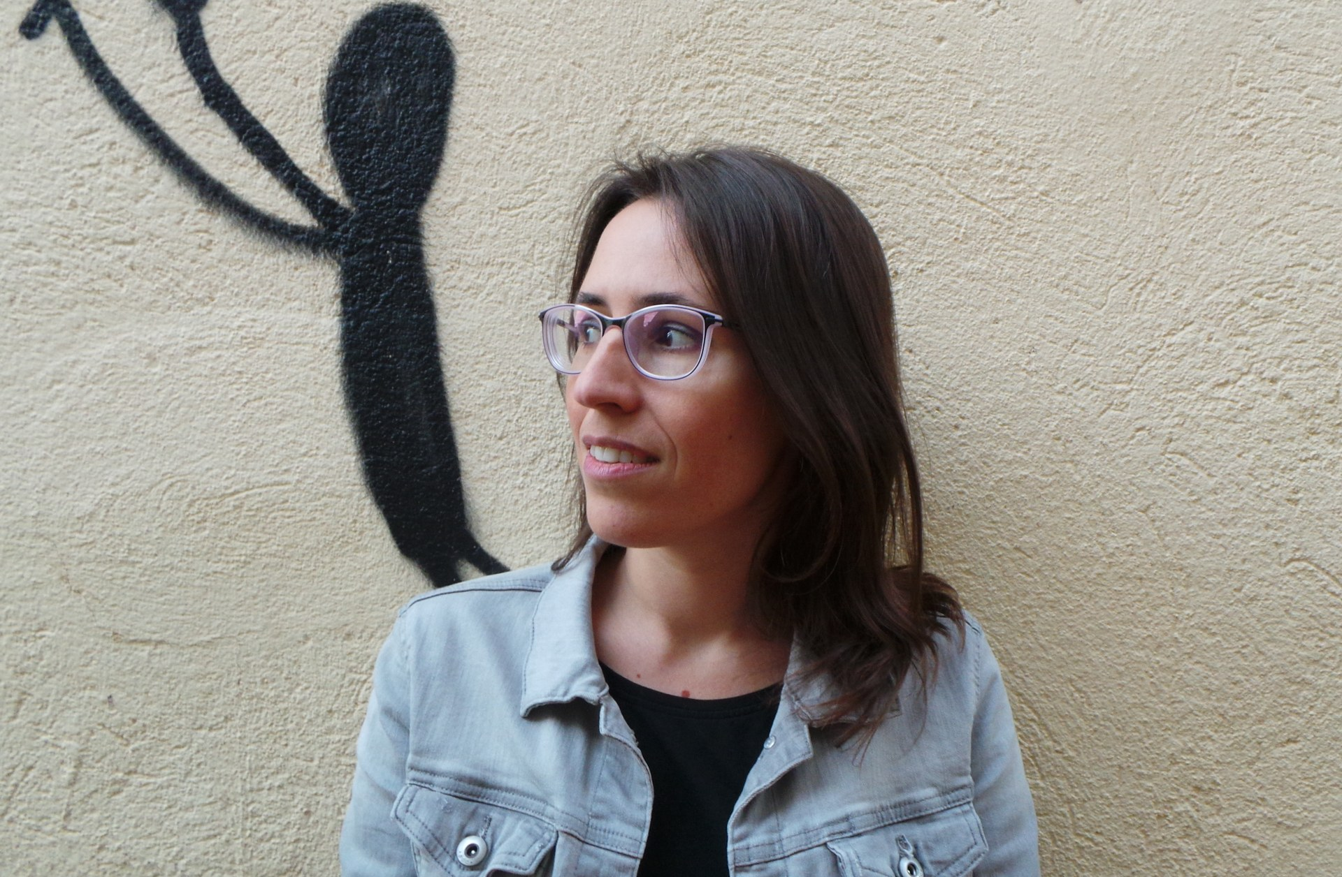 Presentació de la novel·la 'Boulder', amb Eva Baltasar, autora de l'obra.