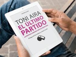 Presentació del llibre 'El último partido', de Toni Aira