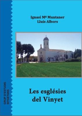 Presentació del llibre 'Les esglésies del Vinyet' d'I...