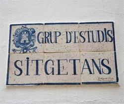 Presentació del llibre 'Sitges, plató de cinema'