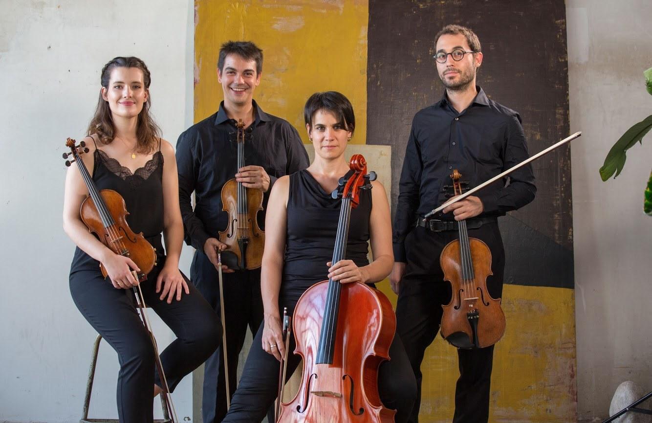 Quartet Altimira - Sitgestiu 2019