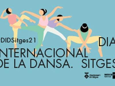 Reportatge de vídeo de les escoles de dansa de Sitges