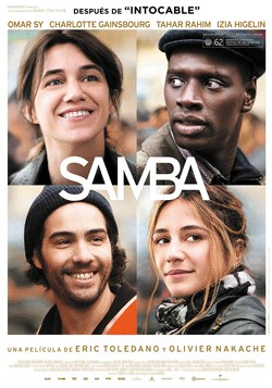 Samba (V.O.S.E.)