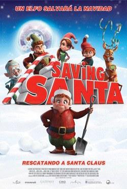 Saving Santa, Rescatando a Santa Claus