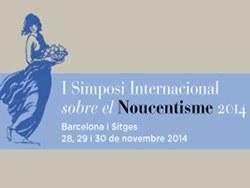 Simposi Internacional del Noucentisme