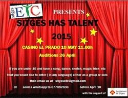 Sitges Has Talent