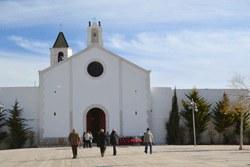 Solemne Ofici a l'ermita de Sant Sebastià