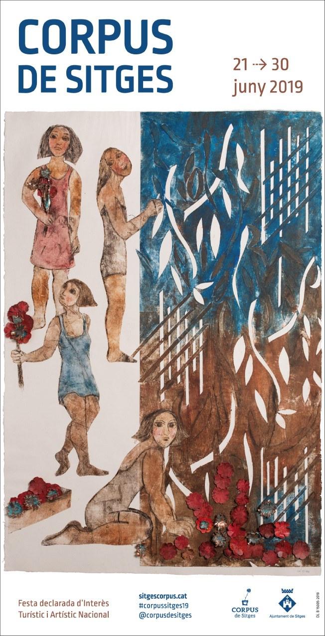 Taller infantil 'El racó amb flors'