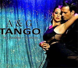 Tango Square Sitges Milonga by A&G Tango