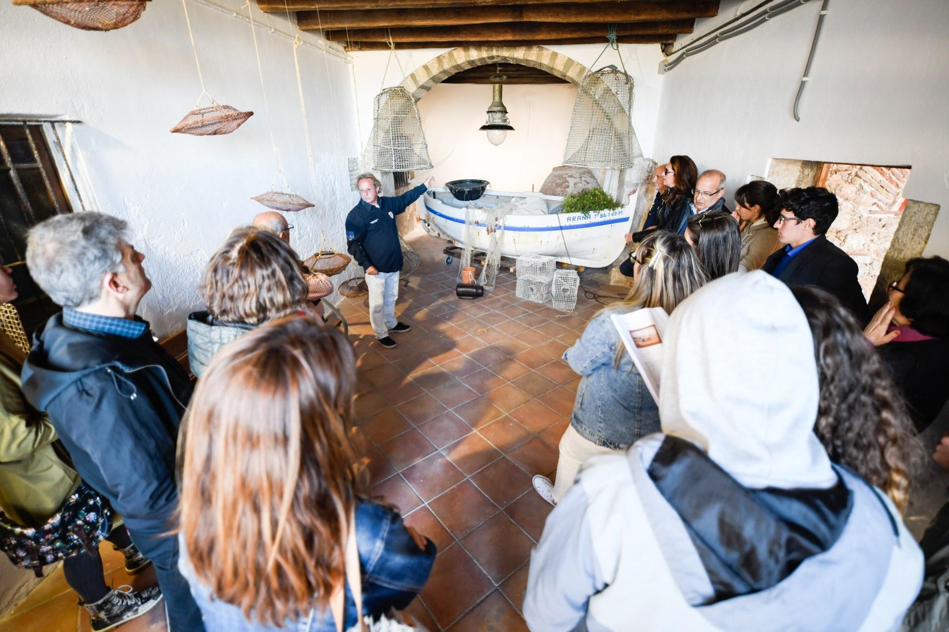 Tasta el Sitges més mariner - Sitgestiu 2019