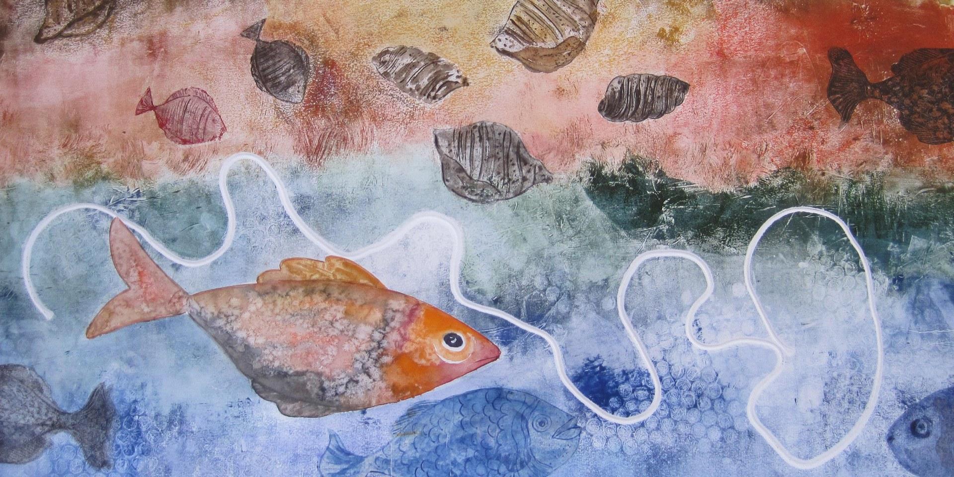 'Thalassa', de Montse Marcet