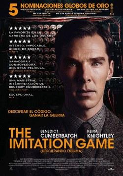 The Imitation Game (V.O.S.E.)