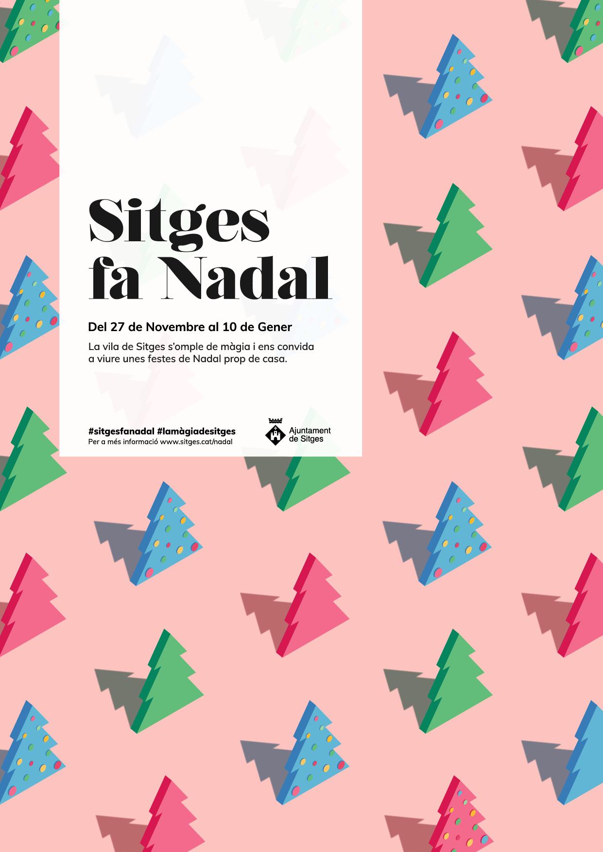 Tradicional concert de Nadal 'Cantem el Nadal'