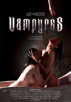 Vampyres (Gran Preestrena a Sitges)