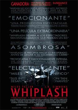 Whisplash (Castellà)