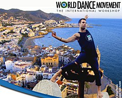 World Dance Movement Espanya