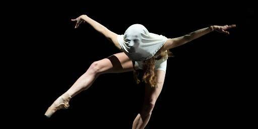 'Xoc Anti-Tempo', del Ballet Contemporani de Catalunya