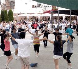 XXXI Aplec de la Sardana / Sitges, la festa