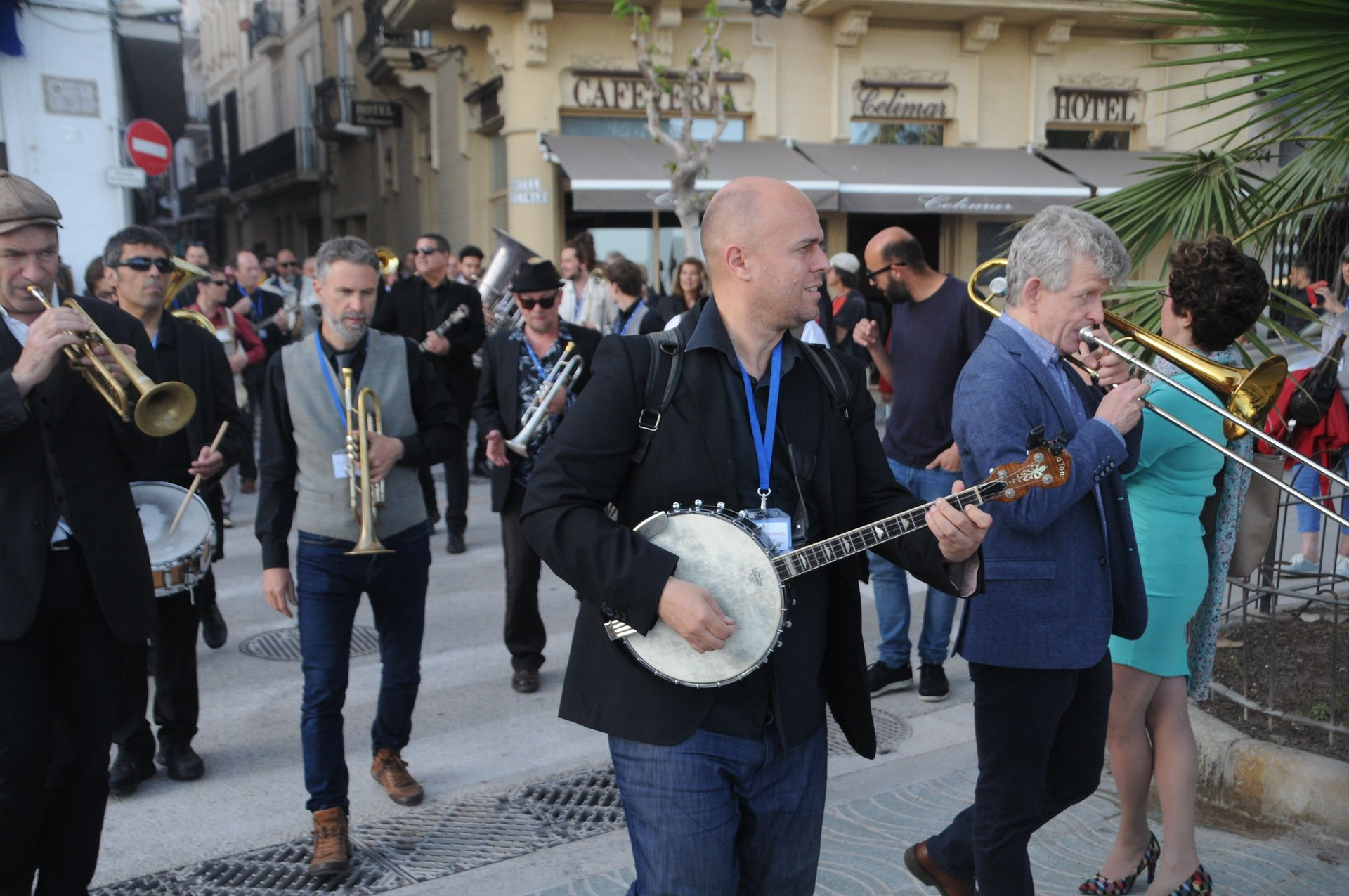 El Festival de Jazz Antic de Sitges se celebrarà del 26 al 29 de novembre