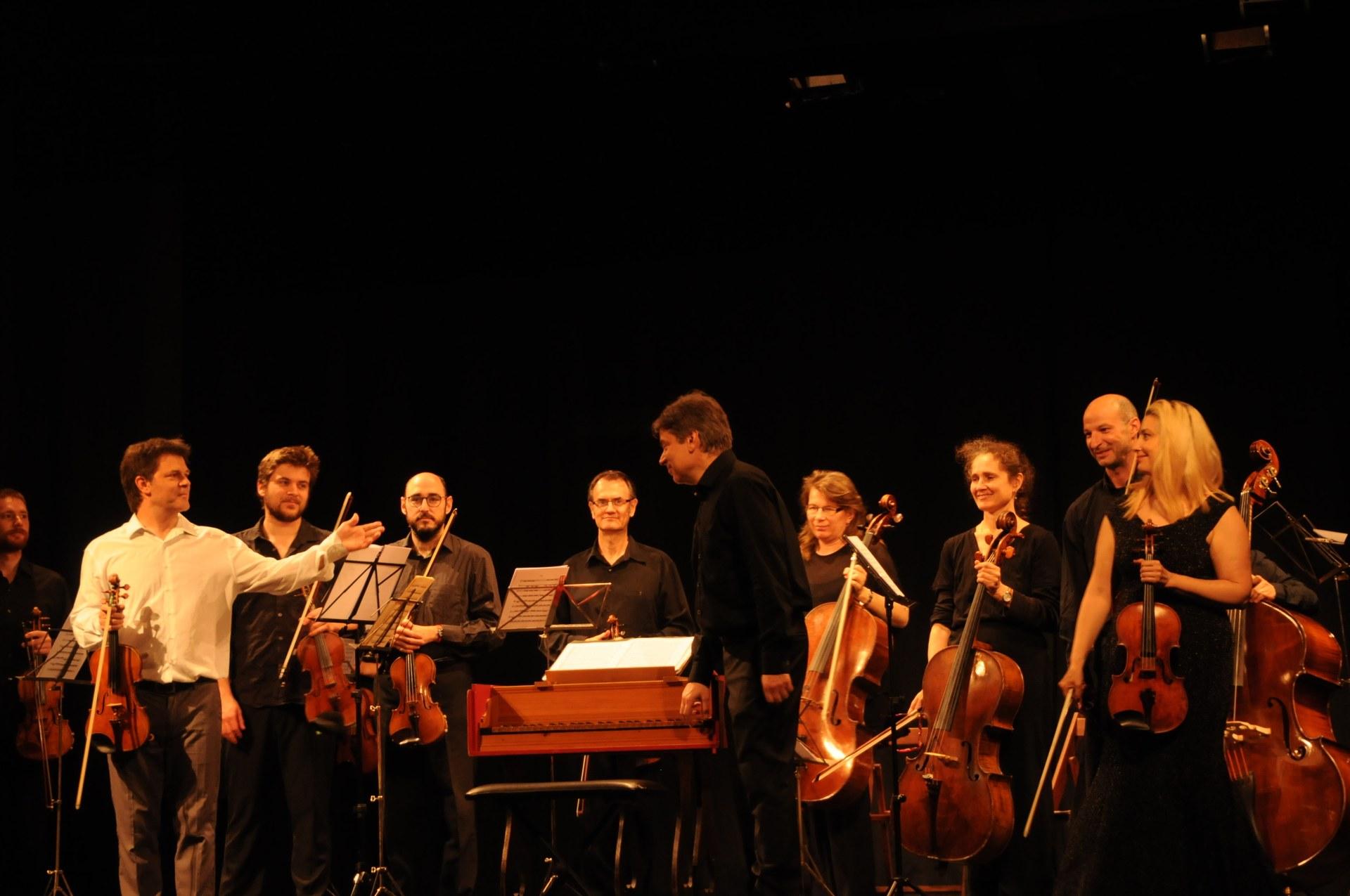 El cicle de la Camerata Eduard Toldrà finalitza diumenge amb el concert 'Entre França i Amèrica'