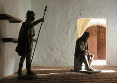 Diorama de Calvari -detall.JPG