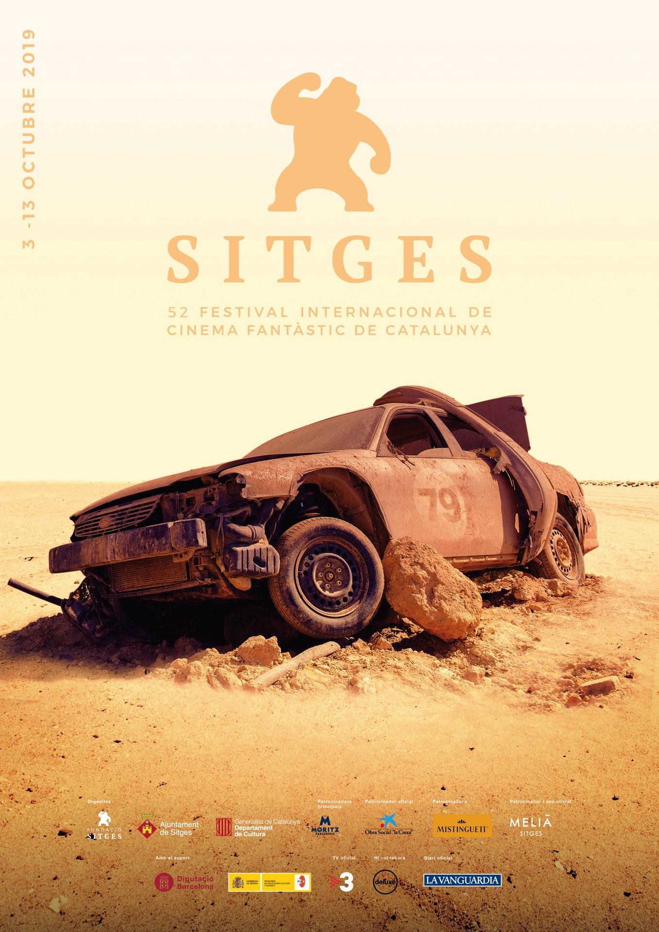 L'atmosfera de 'Mad Max' envaeix un Sitges 2019 postapocalíptic