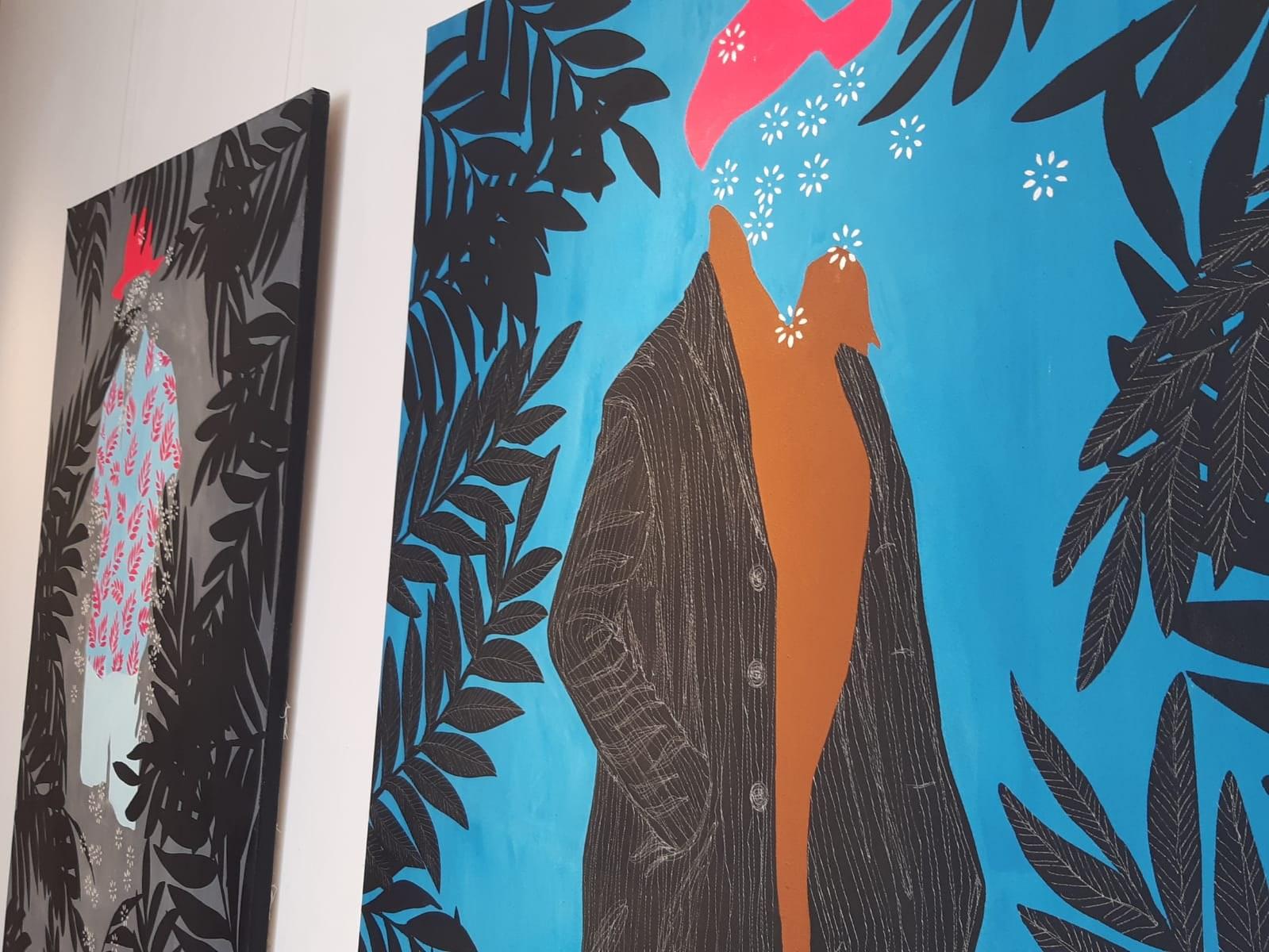 L'exposició 'African Art' rep més de 1.300 visites