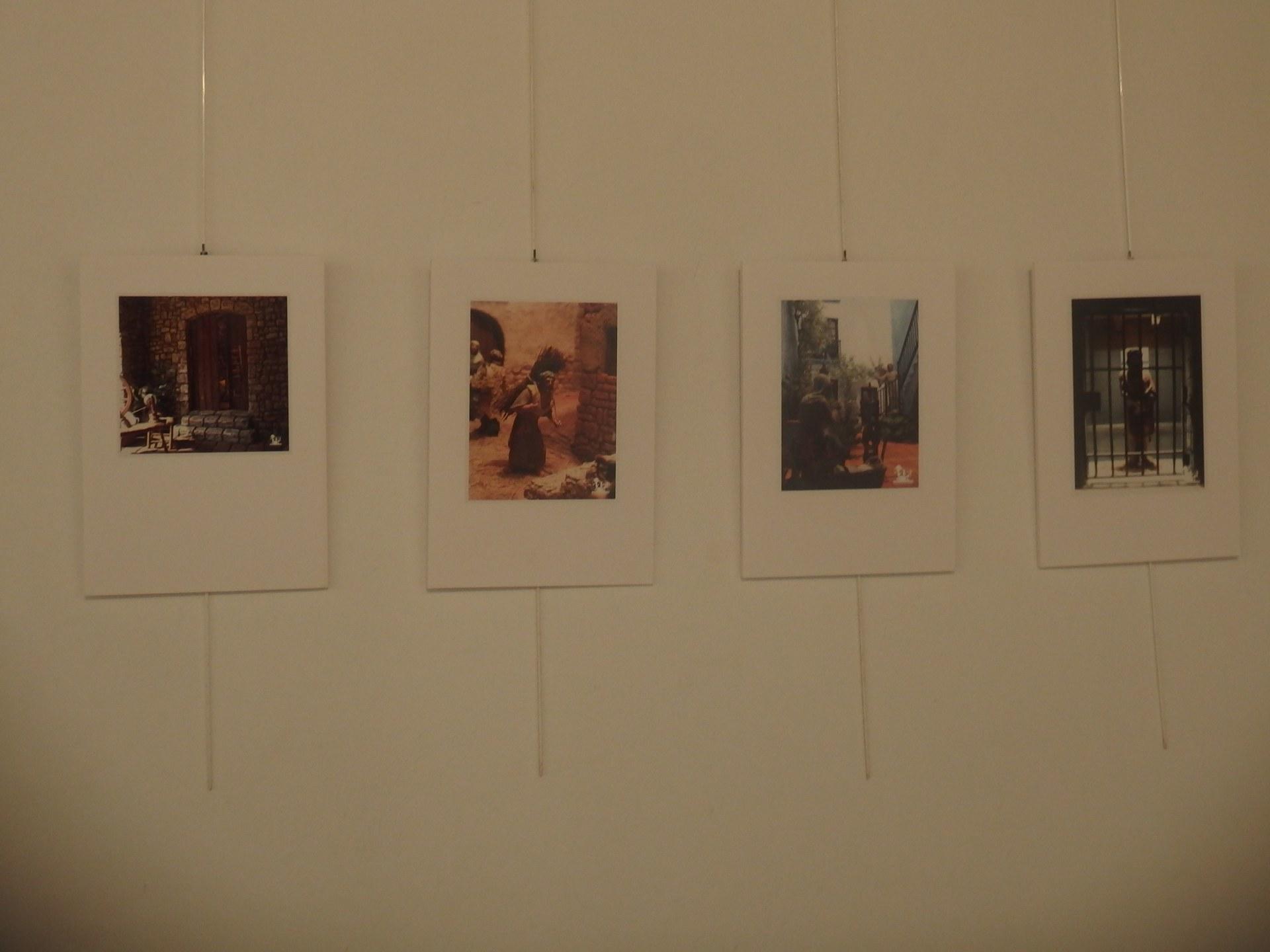 L'exposició 'Fotografies de diorames del Grup Pessebrista de Sitges (1990-2014)' es pot visitar a la seu del GES