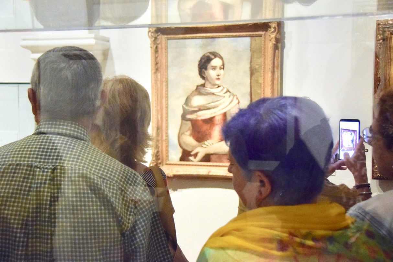 L'exposició dels Realismes incorpora diverses activitats paral·leles