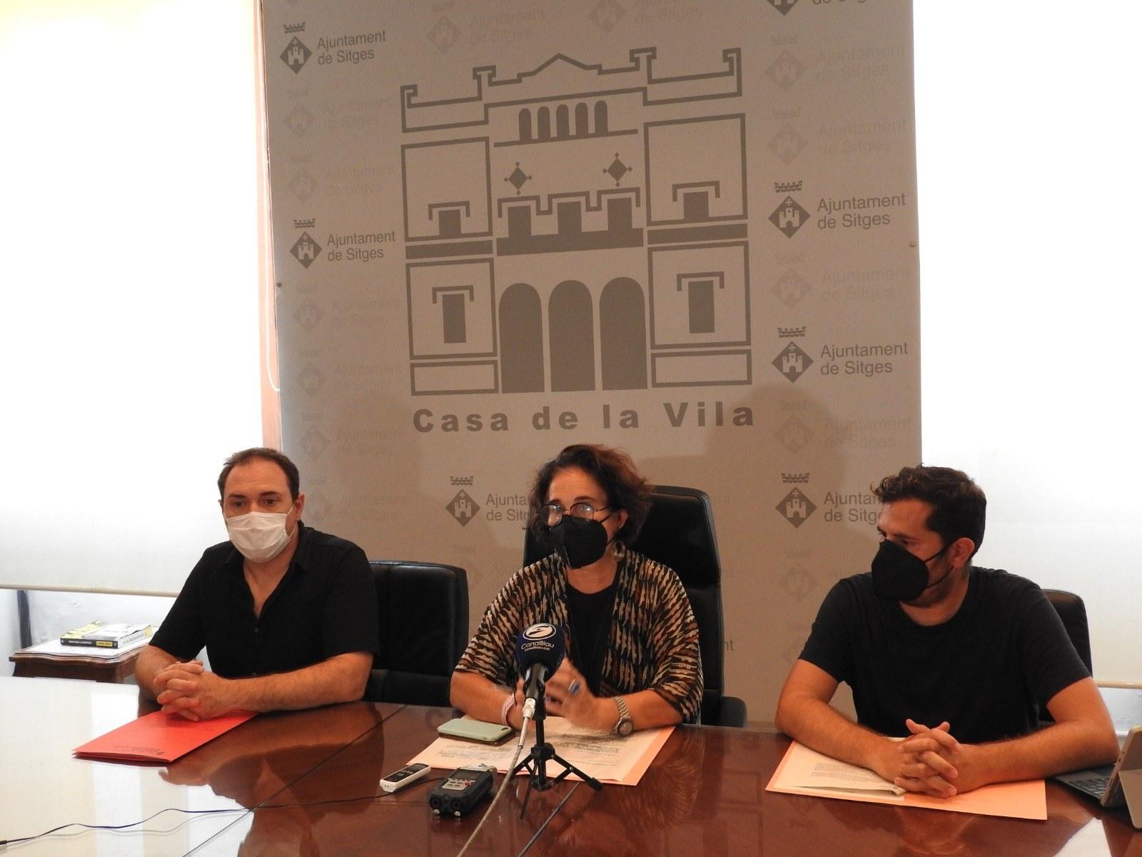 La Fundació Sitges-Festival Internacional de Cinema de Catalunya es reforça per encarar nous projectes