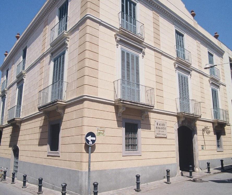 Les obres de reforma del Museu Romàntic començaran el setembre