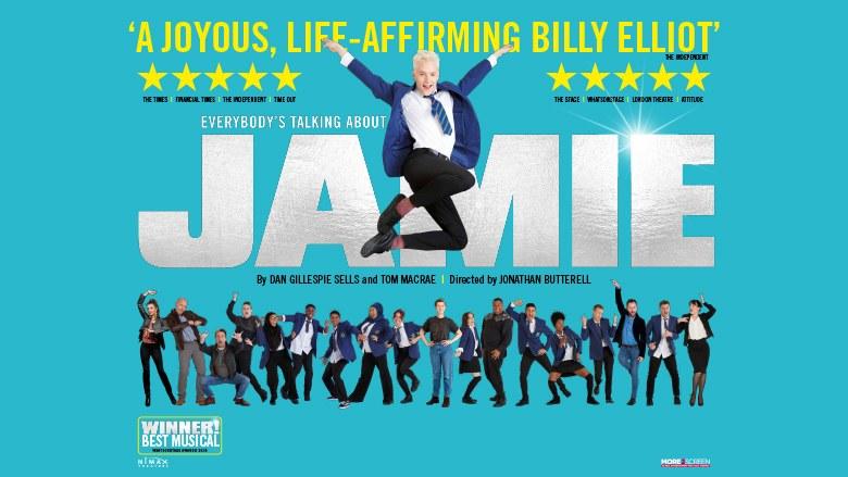 Cinema: Everybody is talking about Jamie