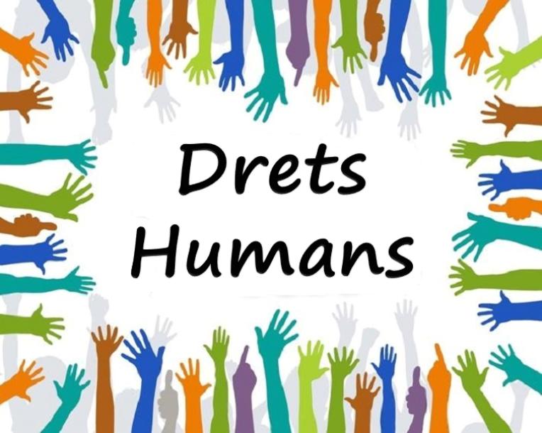 Commemoració del LXXI Dia Internacional dels Drets Humans / XIX Jornades Solidàries