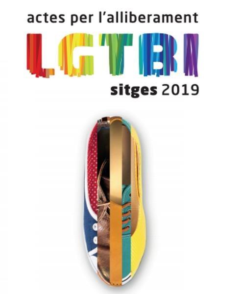 Encesa d'espelmes contra la LGTBIfòbia