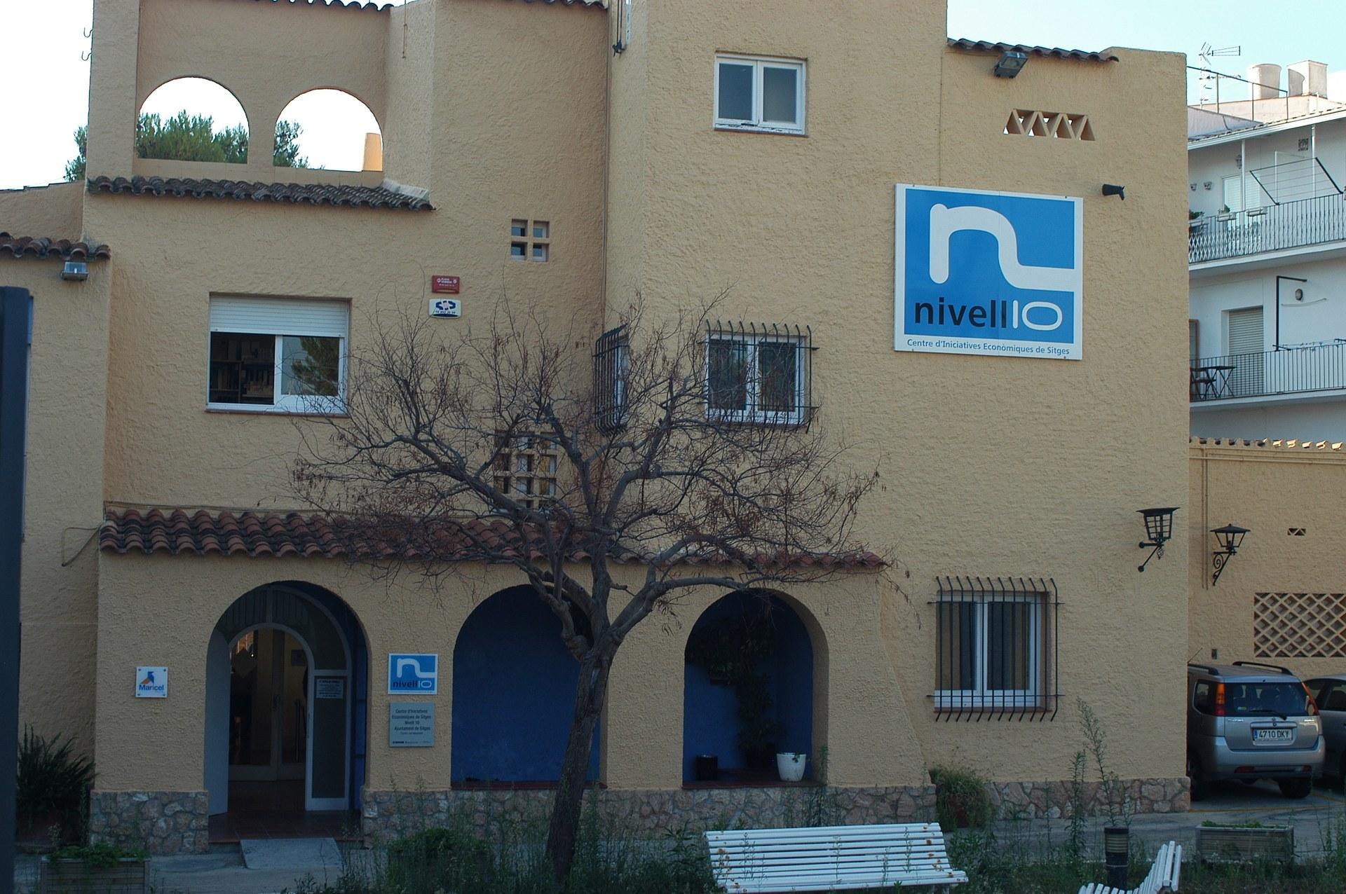 El curs 'Implica't a Sitges' s'impartirà al Centre d'Iniciatives Econòmiques de Sitges Nivell 10